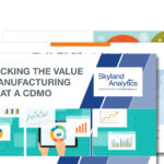 Unlocking the Value of Manufacturing Data at a CDMO