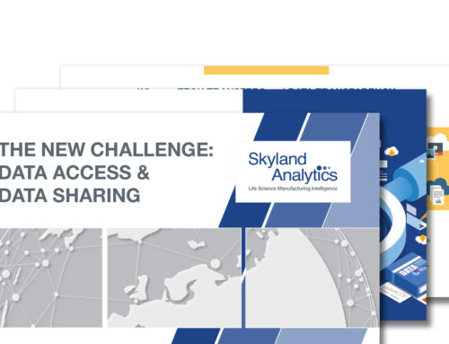 The New CDMO Challenge: Data Access & Data Sharing