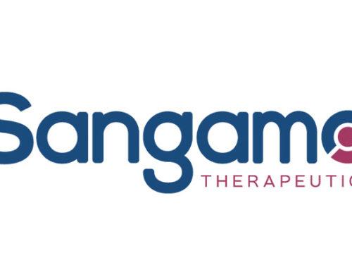 Customer Profile: Sangamo Therapeutics