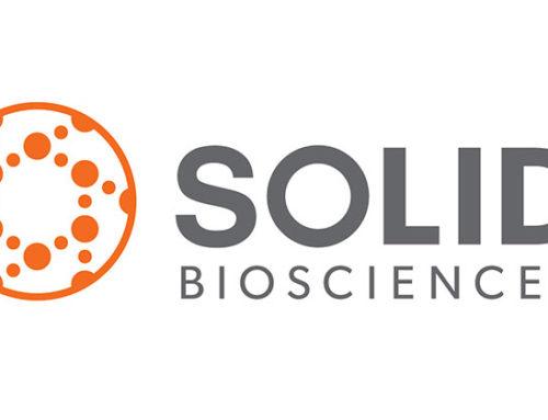 Customer Profile: Solid BioSciences