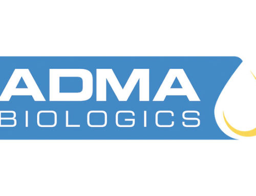 Customer Profile: ADMA Biologics