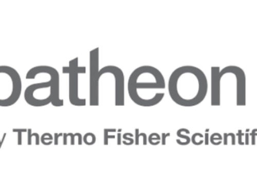 Customer Profile: Patheon by Thermo Fisher Scientific